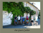 Cyclist Friendly B&B B&B France La Croix Du Reh bed and Breakfast Limoges Limousin France Chambres DHotes Gites Holiday Accommodation Guest House Hotel Hostel French