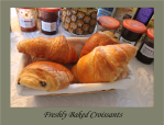 Croissants B&B Limoges La Croix Du Reh Bed and Breakfast France Chambres Dhotes Limousin
