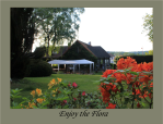Flower Garden B&B Bed and Breakfast France Limoges Chambres DHotes Limousin French holiday accommodation hotel hostel