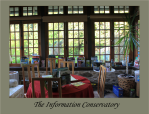 Info Conservatory B&B Bed and Breakfast Limoges Limousin Holiday Accommodation Hostel France La croix du Reh Chateauneuf La Foret