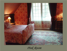 Pink Room Limoges B&B La Croix Du Reh Chambres Dhotes France Limousin Holiday Accommodation Bed and Breakfast Gites de France Holiday Home Hotel Hostel Vacation Rentals